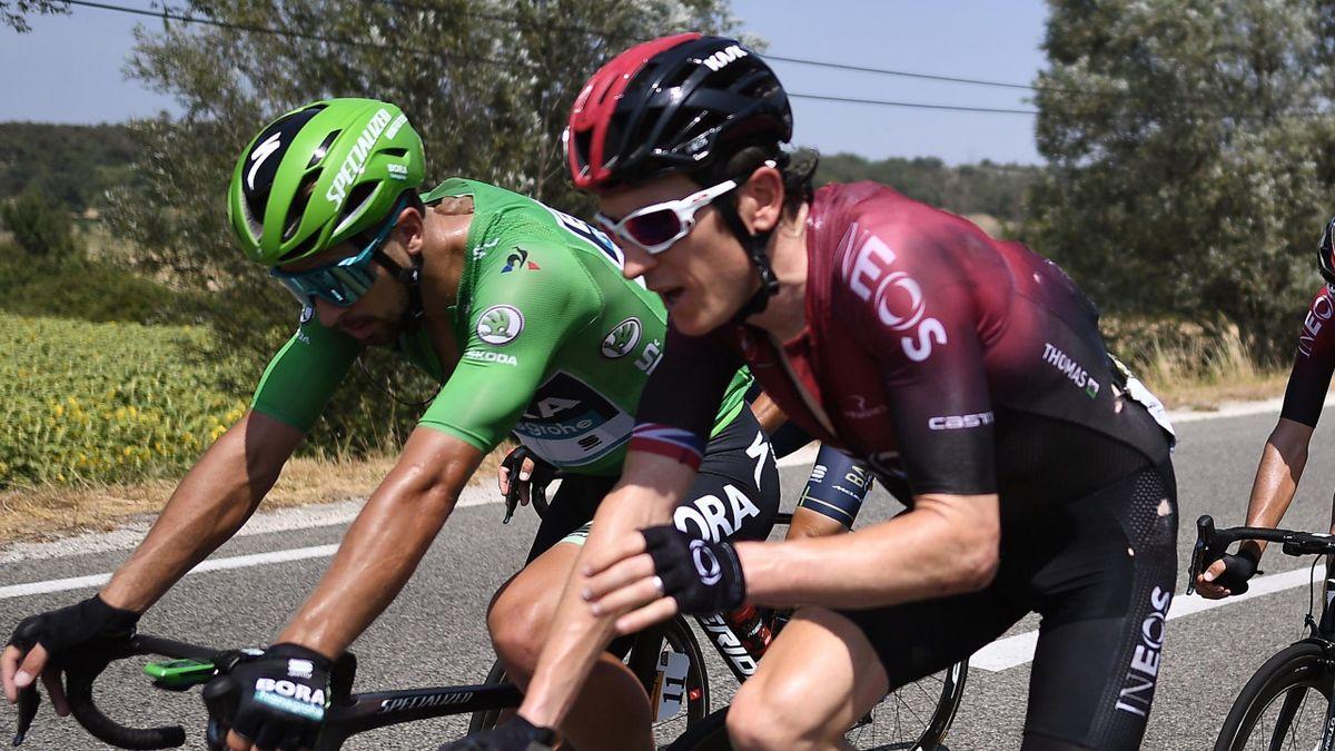 Tour De France 2019 News Peter Sagan Calls For Action Over 40 Degree Heat Eurosport
