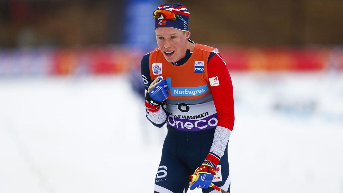 Martin Løwstrøm Nyenget
