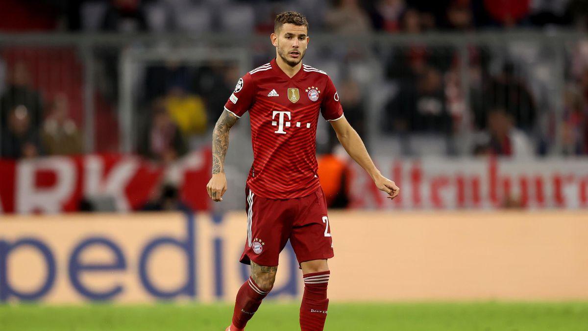 Lucas Hernández wird am Dienstag vor Gericht in Madrid erscheinen. Das bestätigte Bayern-Präsident Herbert Hainer