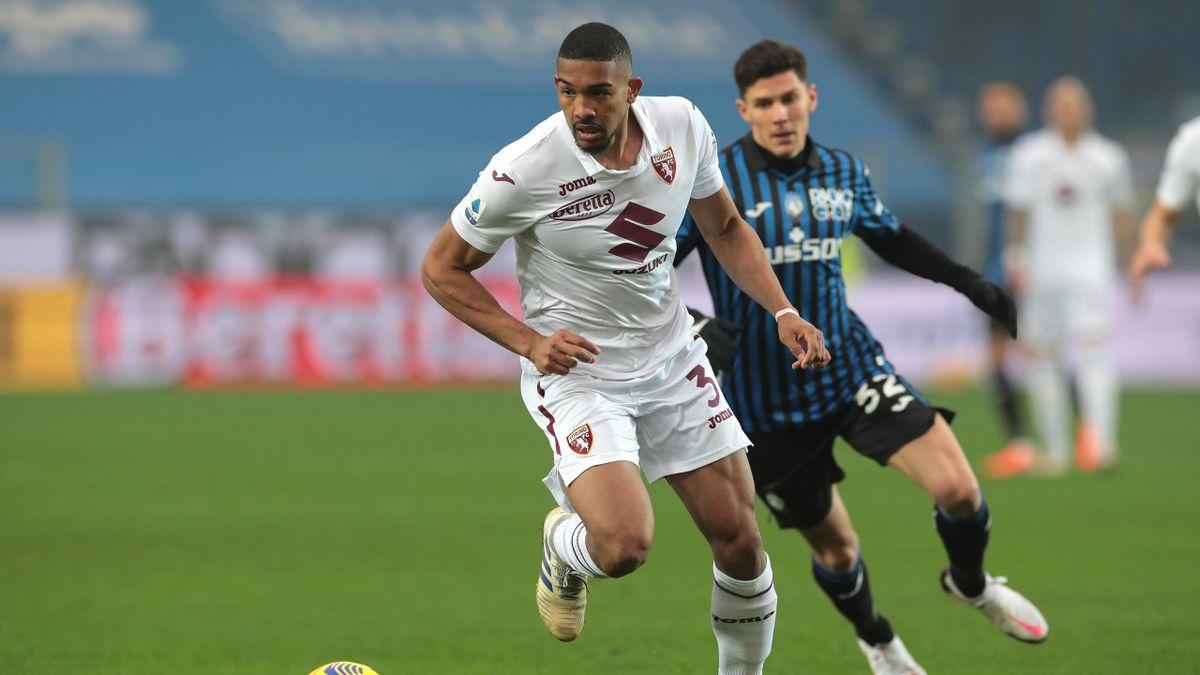 Gleison Bremer, Atalanta-Torino, Serie A 2020-2021, Getty Images