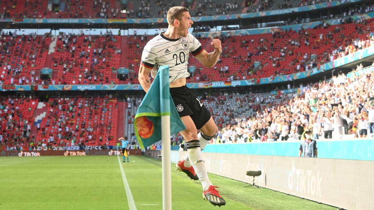 Gosens fantasztikusan futballozott Portugália ellen