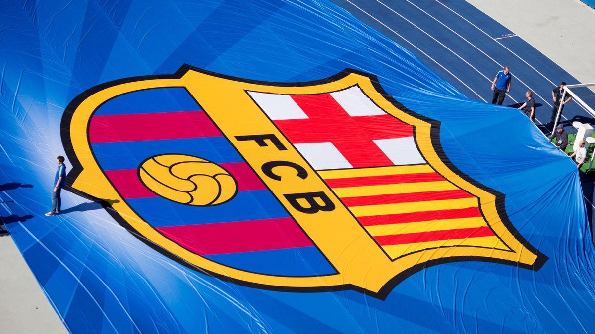 Der große FC Barcelona hat 481 Millionen Euro Verlust gemacht im Jahr 20/21