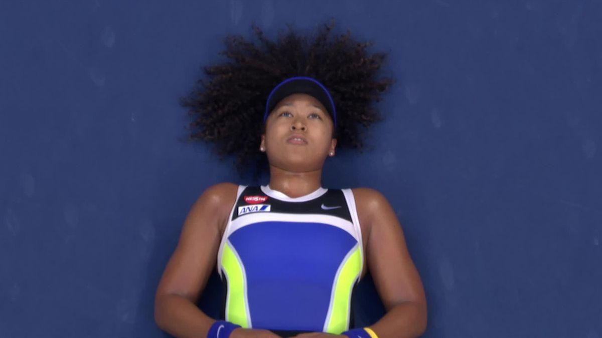 Naomi Osaka, campioana US Open 2020