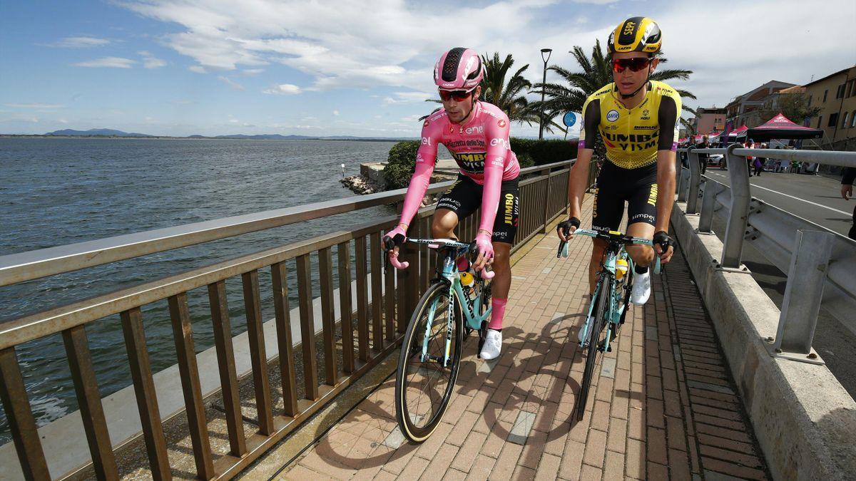 Giro Italia etapa 4