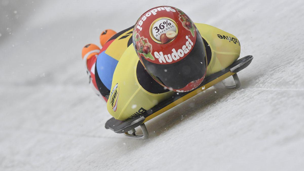 Jacqueline Lölling gewinnt den Skeleton-Gesamtweltcup
