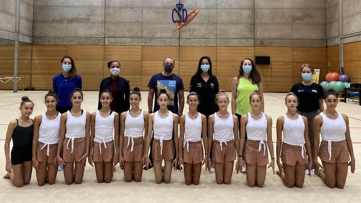 🎧 PODCAST 'Planeta Olímpico' | La rítmica española se reinventa con Alejandra Quereda