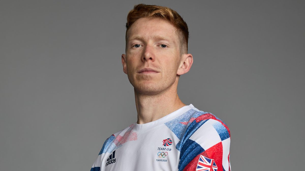 Tom Bosworth has criticised the food options where he is staying in Sapporo
