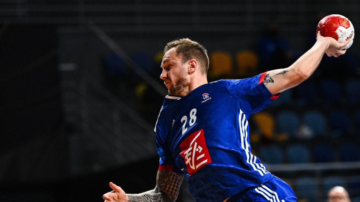 Valentin Porte | Handball France | ESP Player Feature