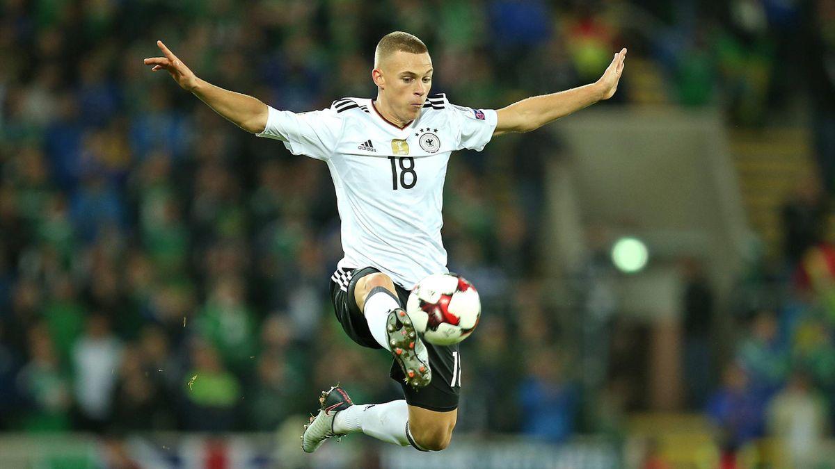 Joshua Kimmich (Germany)