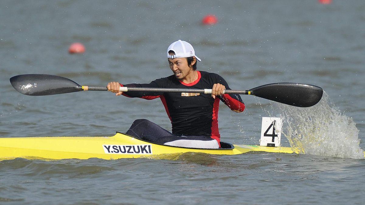 Yasuhiro Suzuki