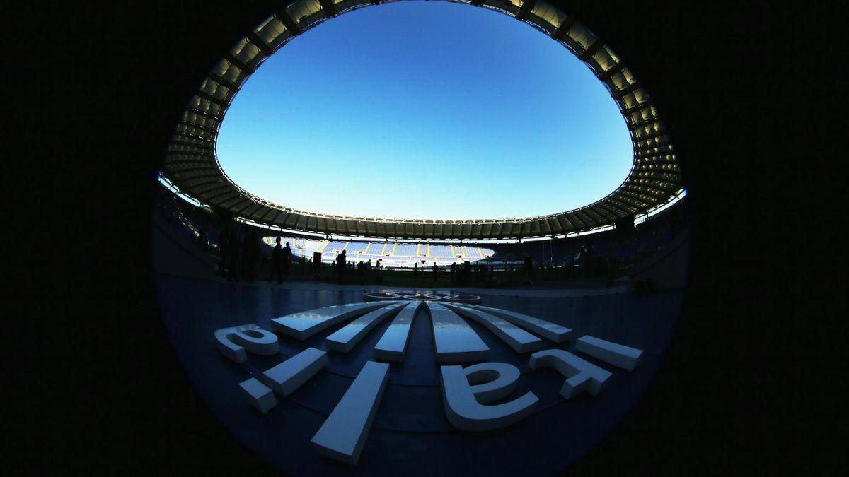 Stadio Olimpico, rugby