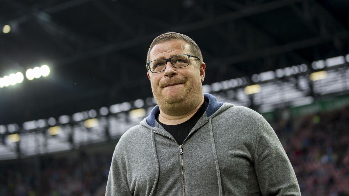 Max Eberl (Borussia Mönchengladbach)