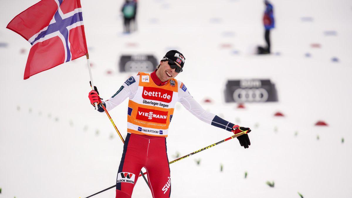 Jarl Magnus Riiber (Trondheim)