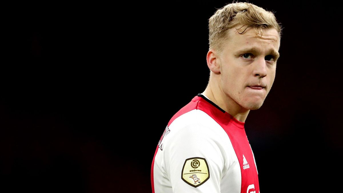 Der BVB entschied sich offenbar gegen Donny van de Beek