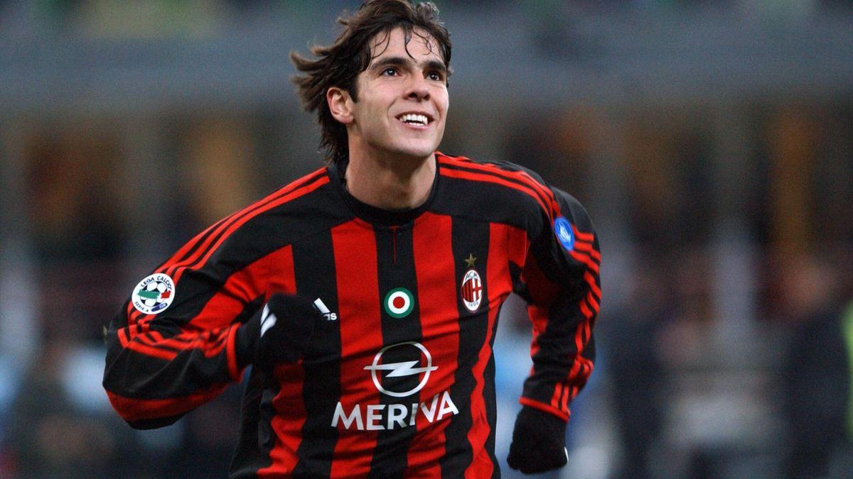 Ricardo Kaká (AC Milan)