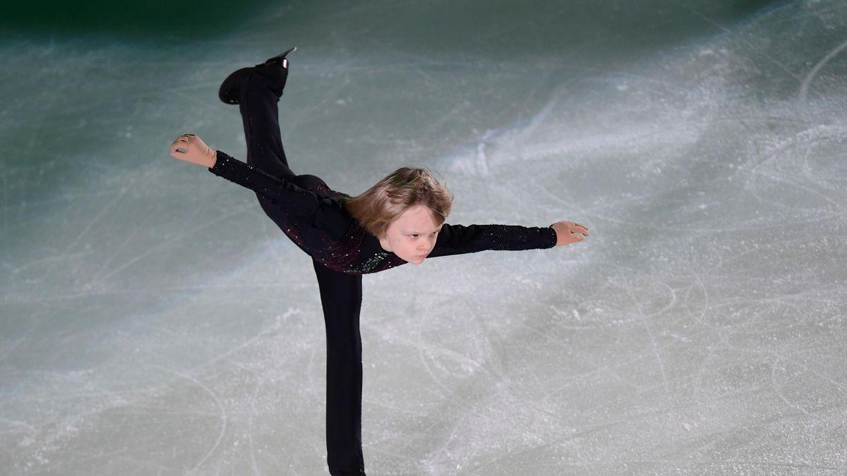 Саша Плющенко (Гном Гномыч)