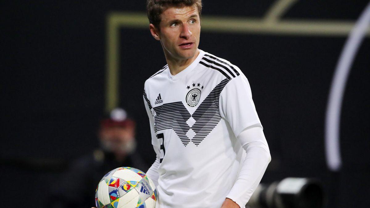Thomas Müller nicht bei Olympia 2020 in Tokio dabei