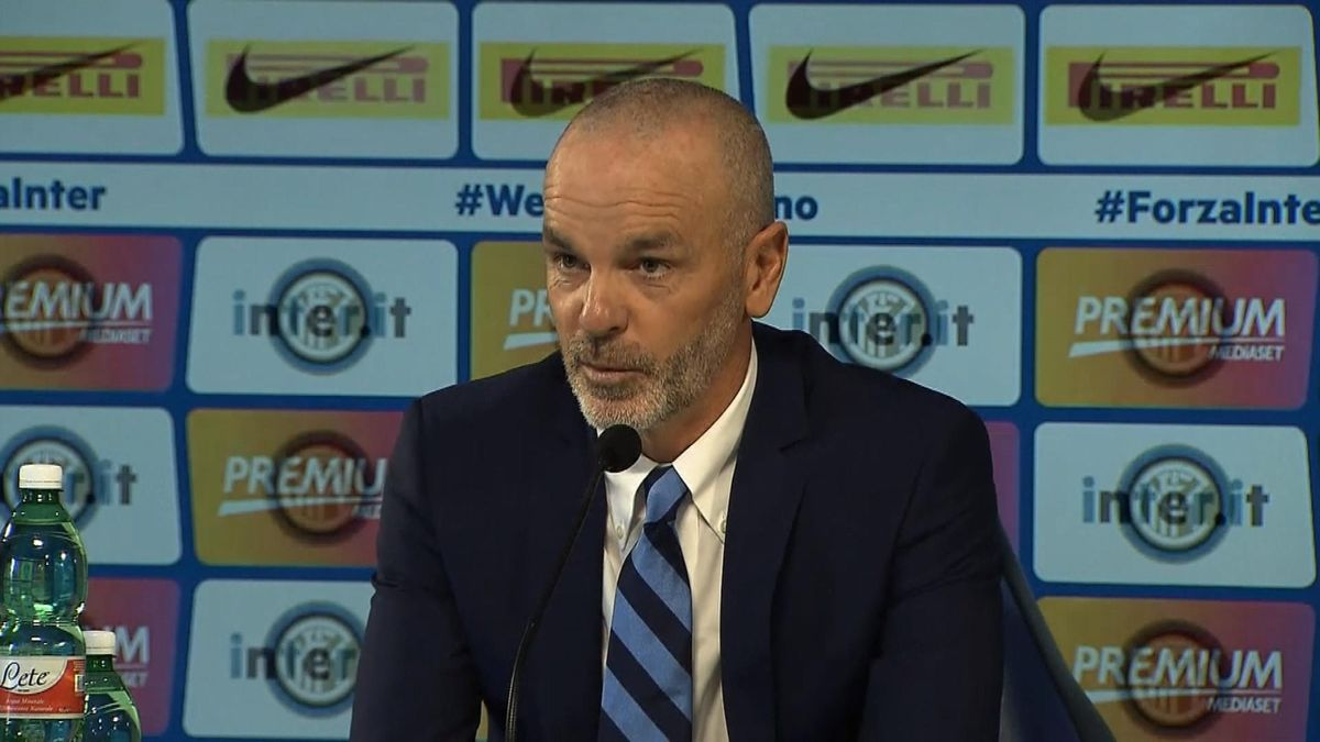 Serie A: Pioli introduced as new Inter coach