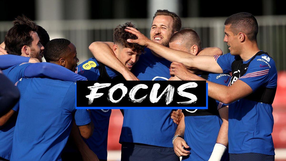 Focus Inghilterra