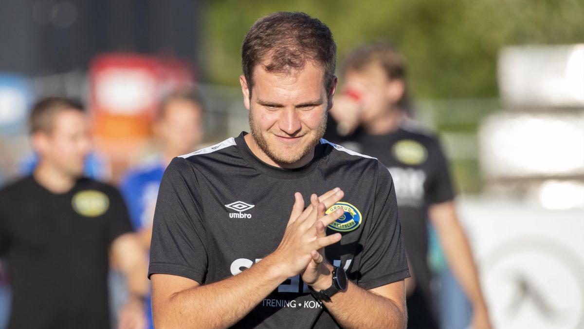 Johan Gjønnes Nilsen