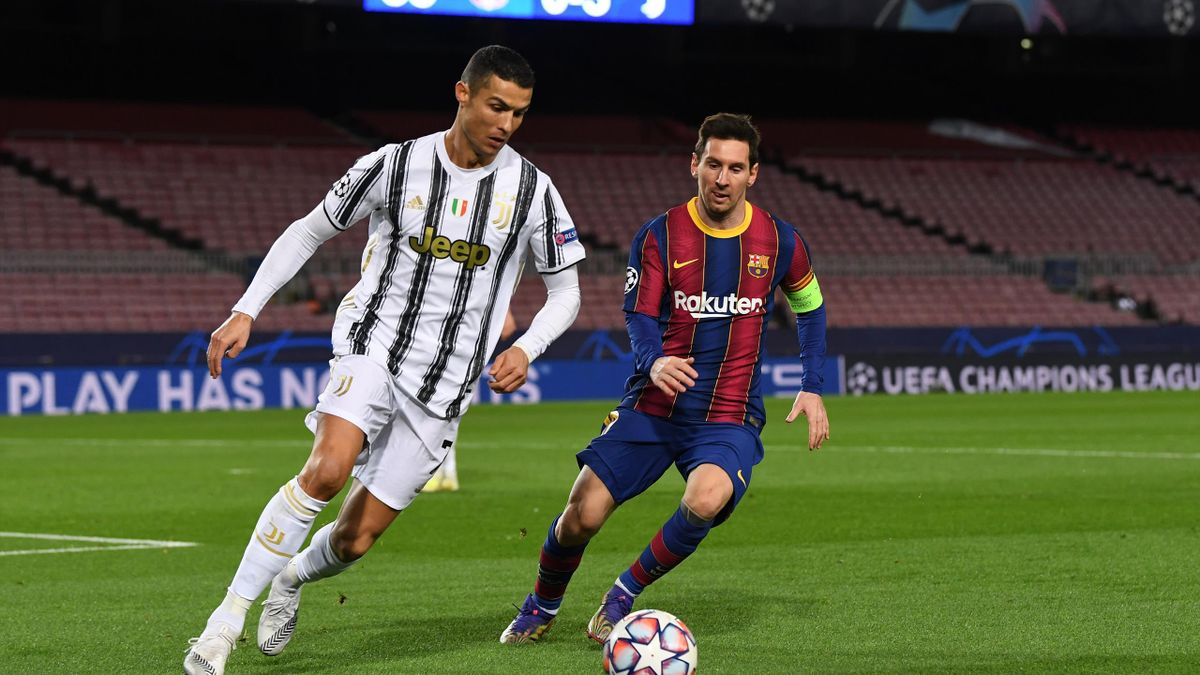 Könnten ihren Ländern bei der EM fehlen: Cristiano Ronaldo und Lionel Mess