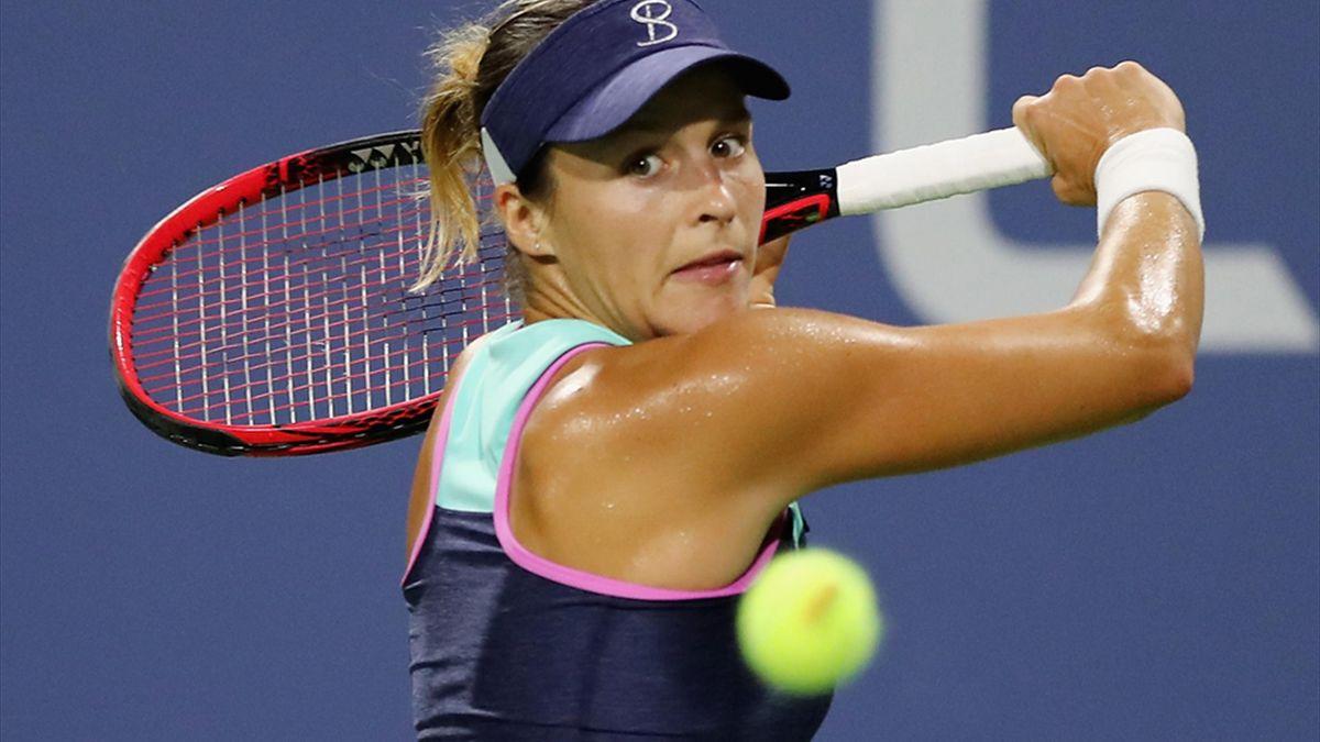 Tatjana Maria verpasst ihr erstes WTA-Finale