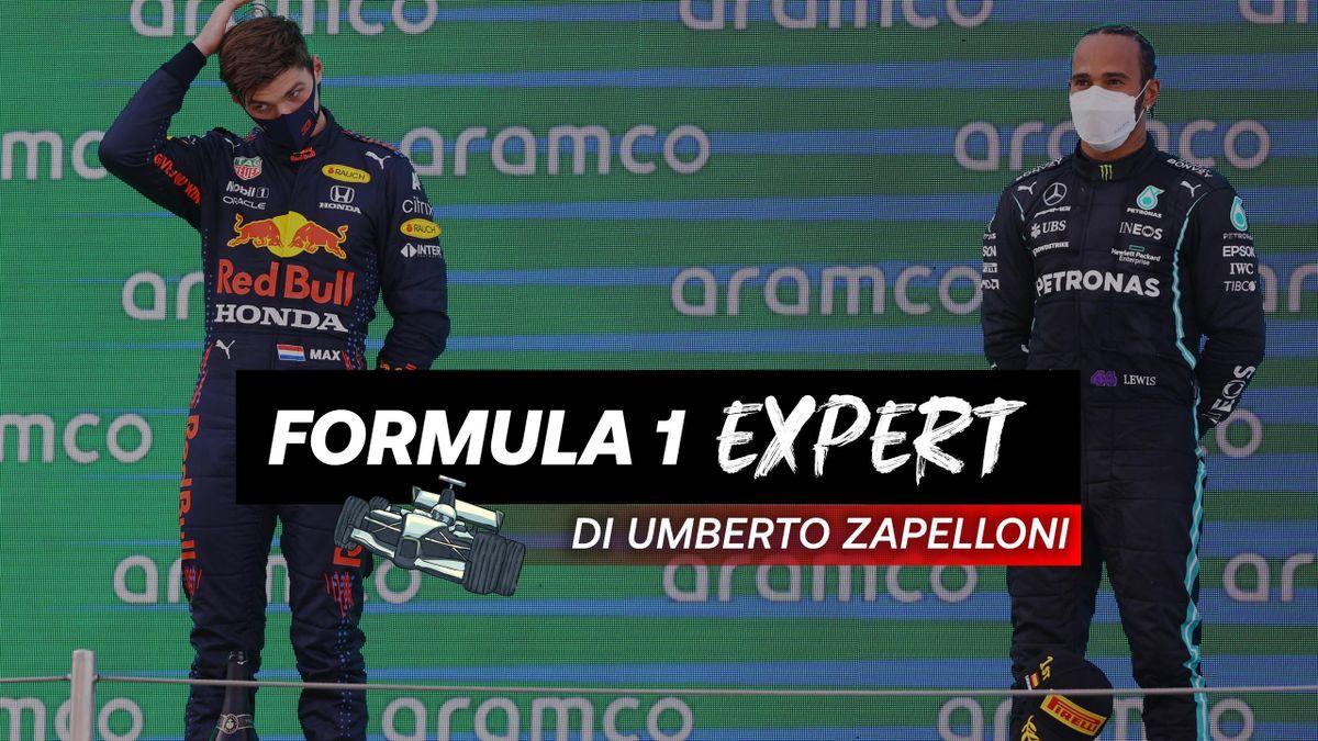 Cosa manca a Verstappen per poter battere Hamilton?