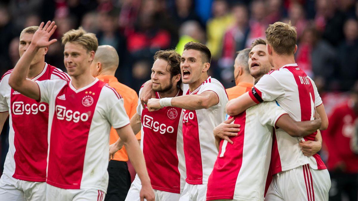 Ajax Amsterdam