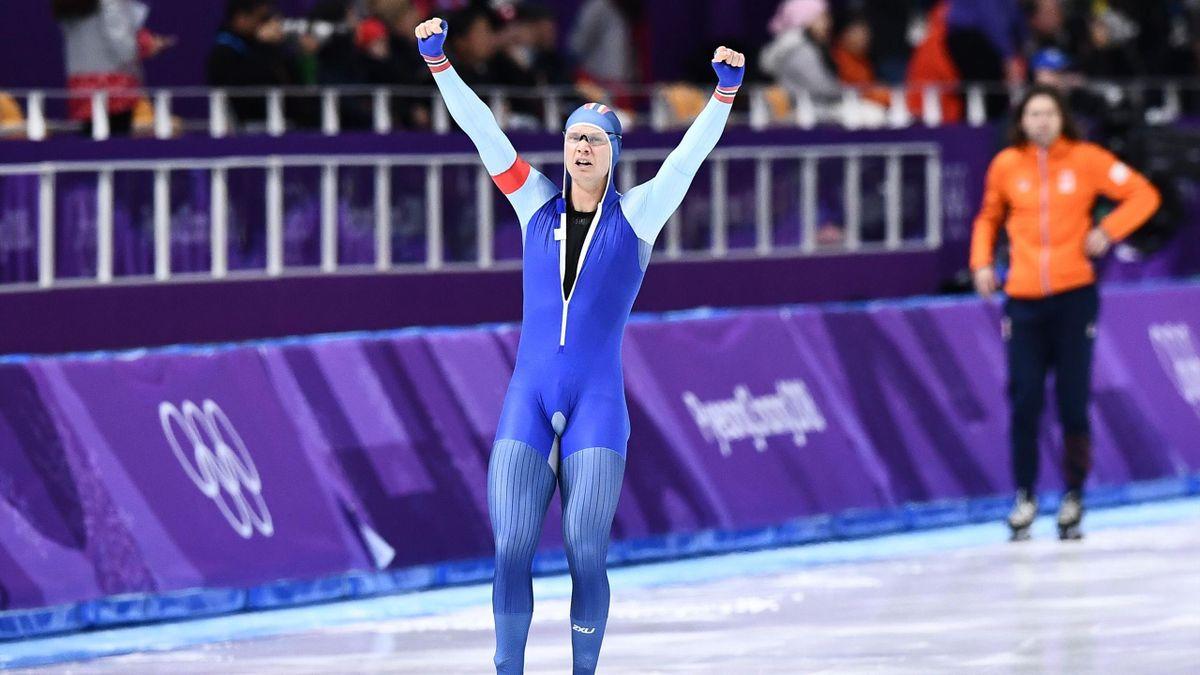 Olympia 2018: Havard Lorentzen