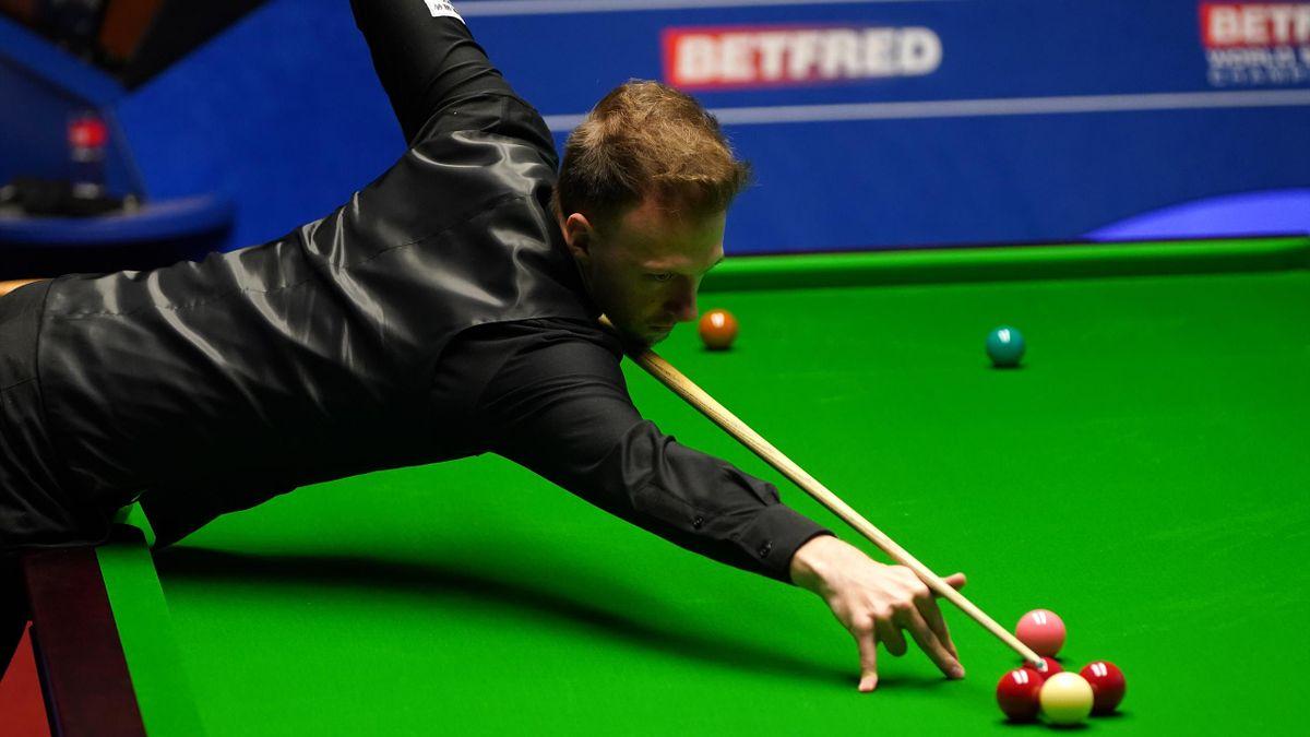 Judd Trump   Betfred World Snooker Championships   2021   Snooker   ESP Player Feature