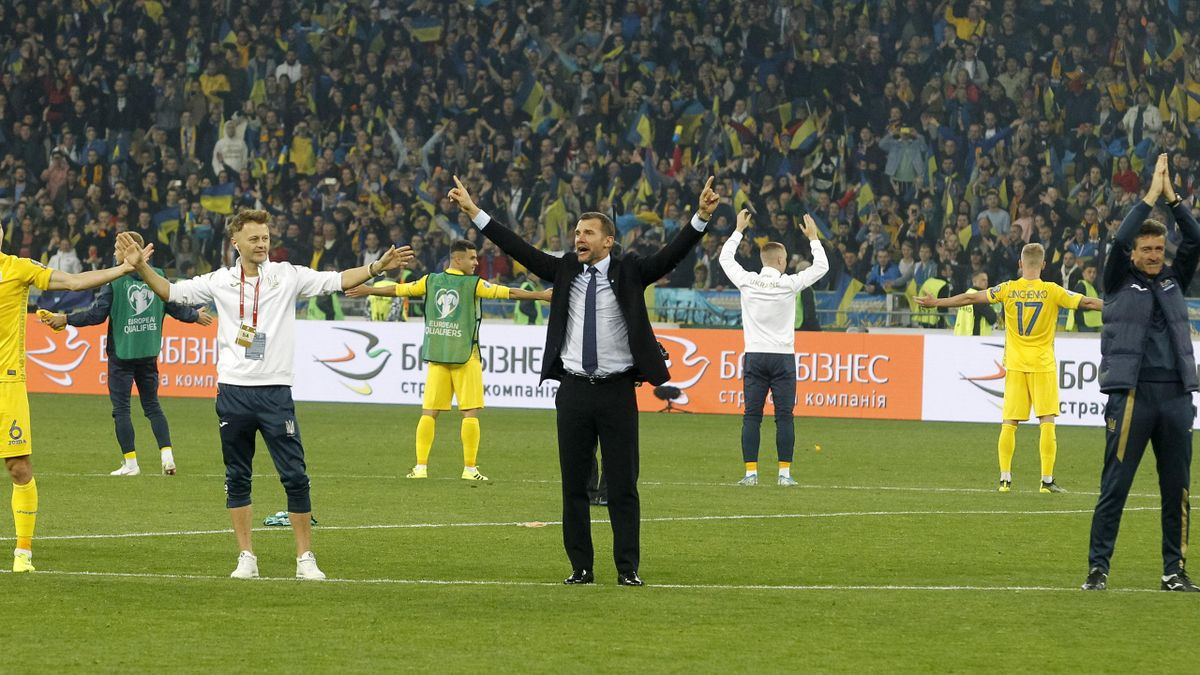 The Debate: Ukraine are Euro 2020 dark horses