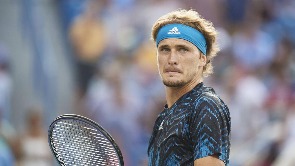 US Open - Boris Becker: Das ist die einzige Schwachstelle im Spiel von Alexander  Zverev - Eurosport