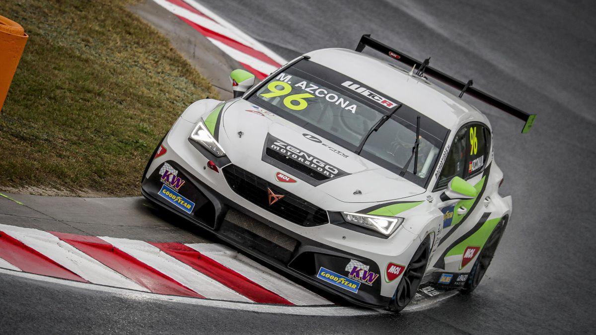 Zengő Motorsport 2020
