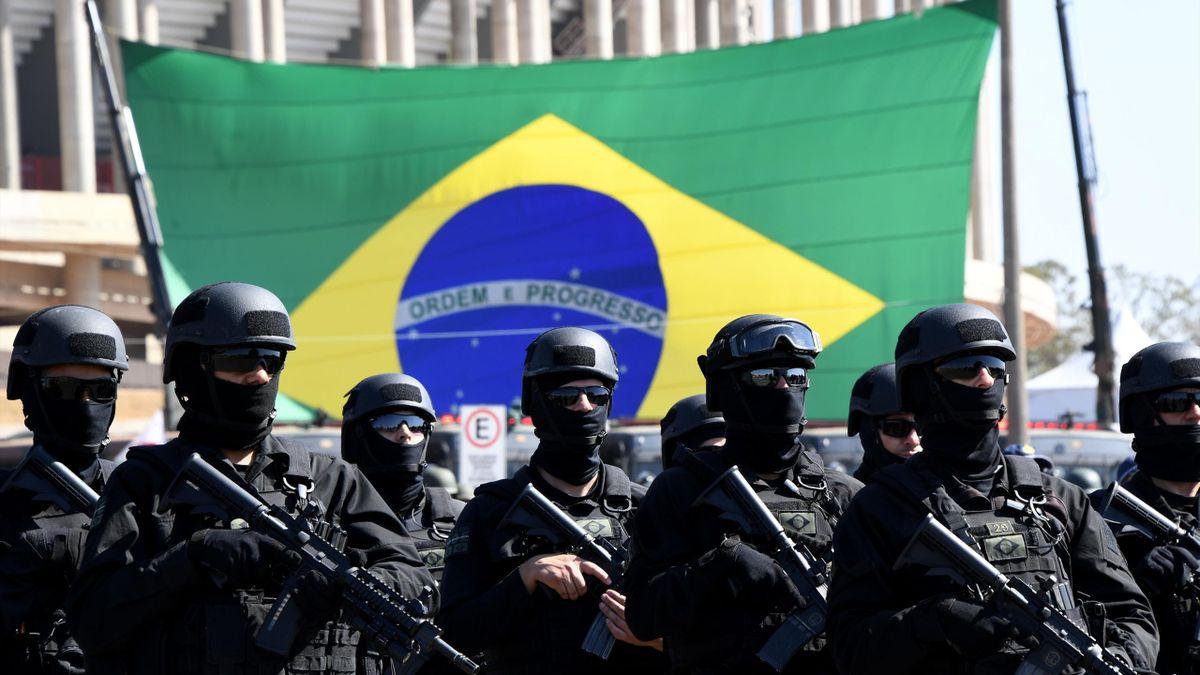 Die Stimmung vor den Olympischen Spielen in Rio de Janeiro ist angespannt