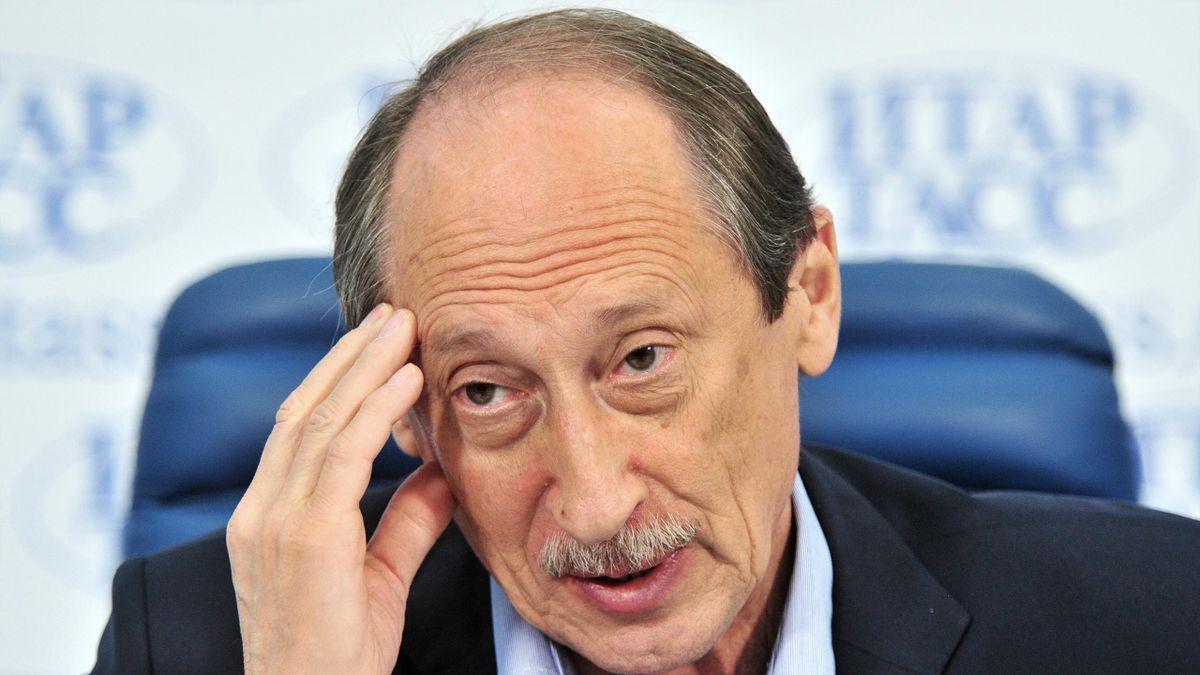 Валентин Балахничев (Фото: «Коммерсантъ»)