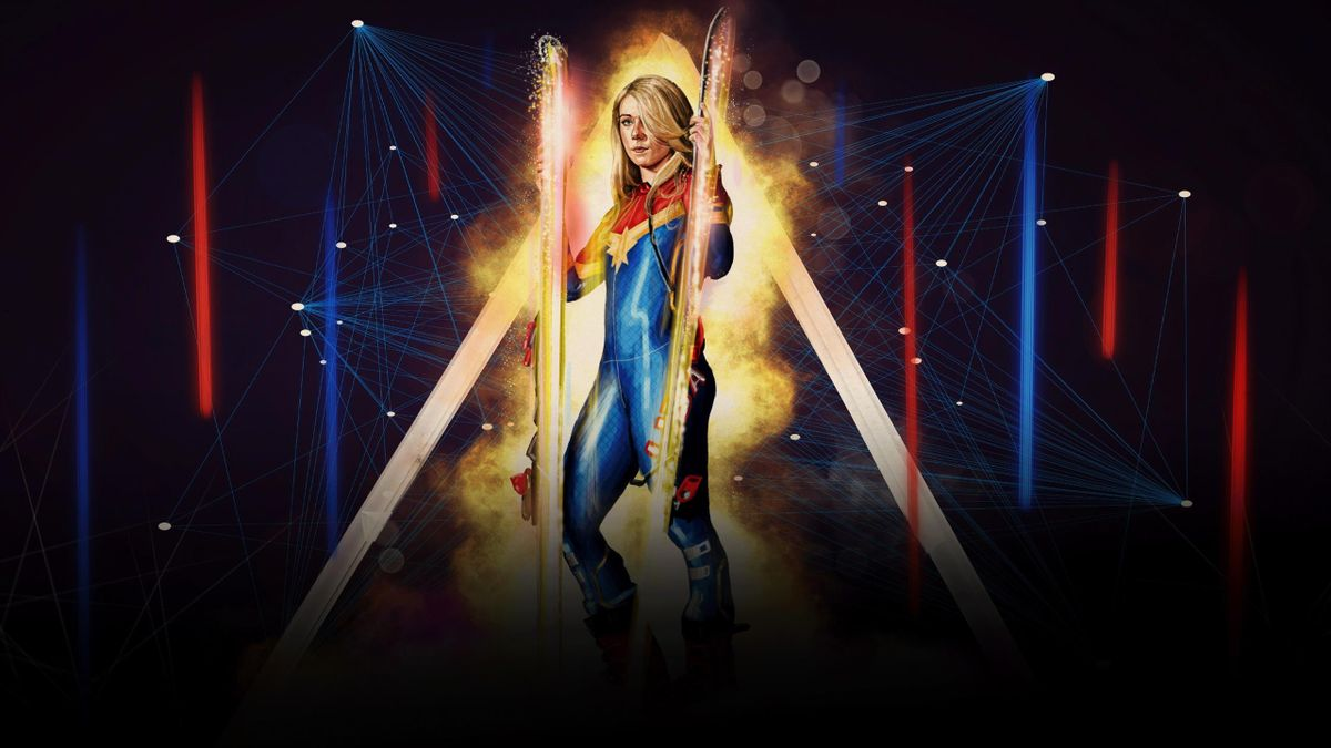 Mikaela Shiffrin - image by Phil Galloway