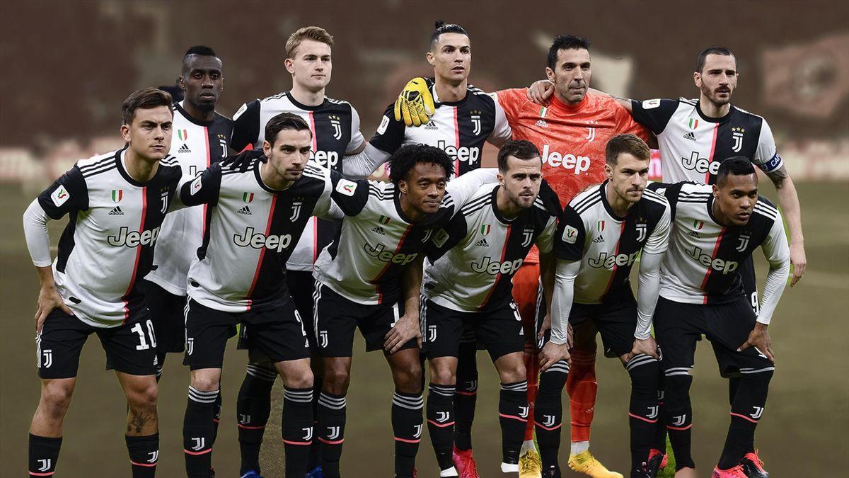 Juventus 2020-2021: per restare ai vertici serve rifondare ...