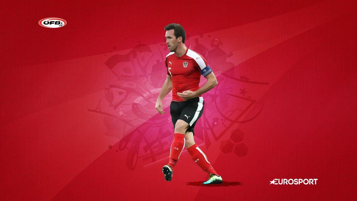 Austria Euro 2016 graphic