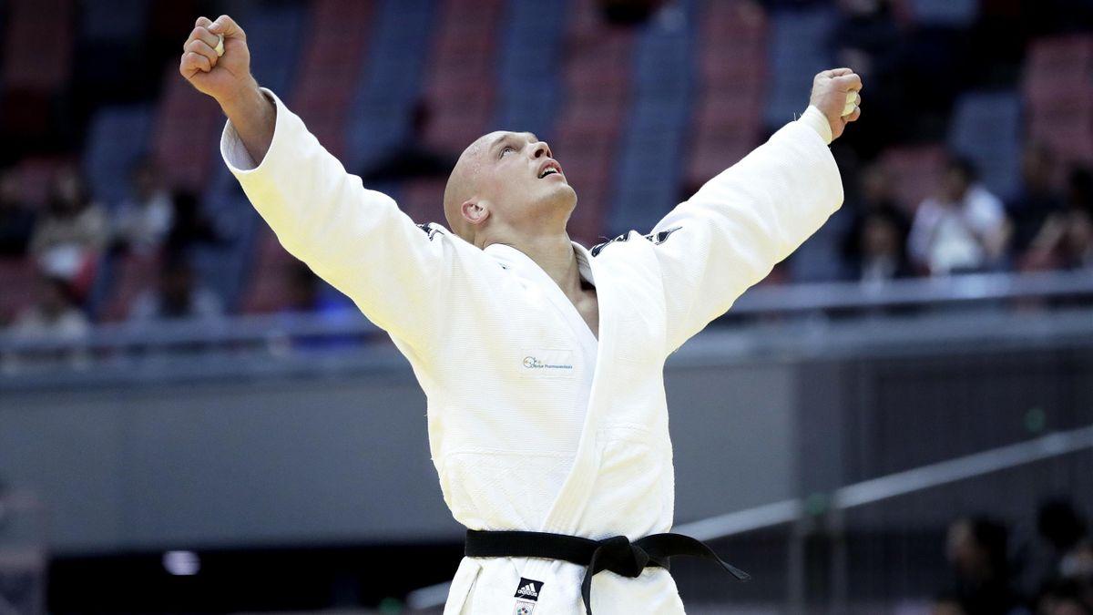 Judo Sponsored: 24h with Henk Grol