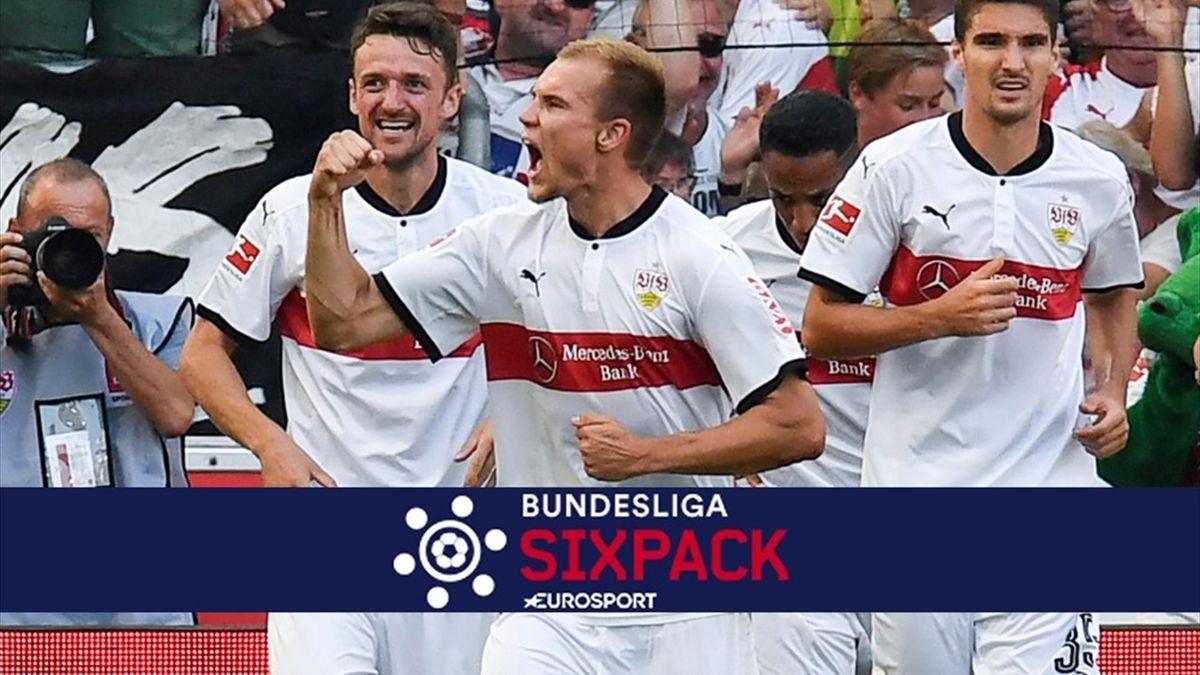 Sixpack VfB Stuttgart