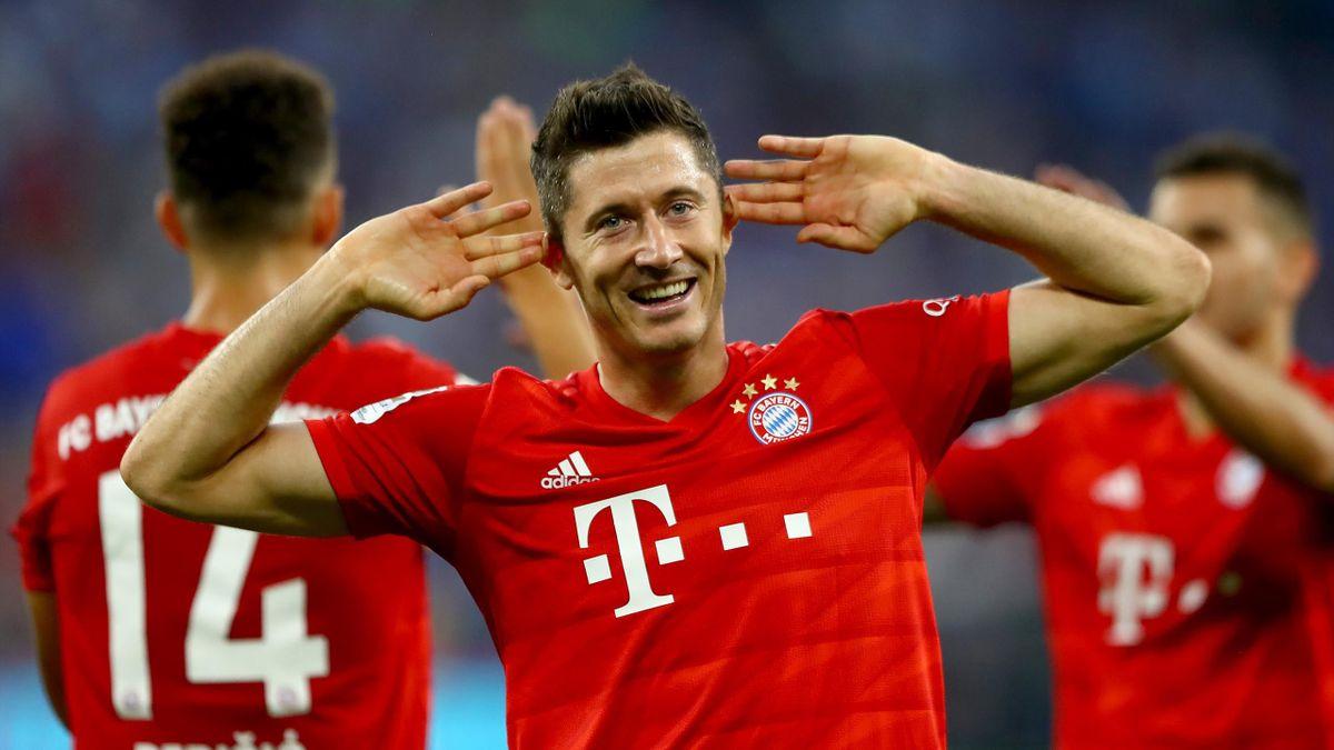 ПСЖ – Бавария: финал Лиги чемпионов, ставки, прогнозы, ориентировочные  составы, где смотреть - Eurosport