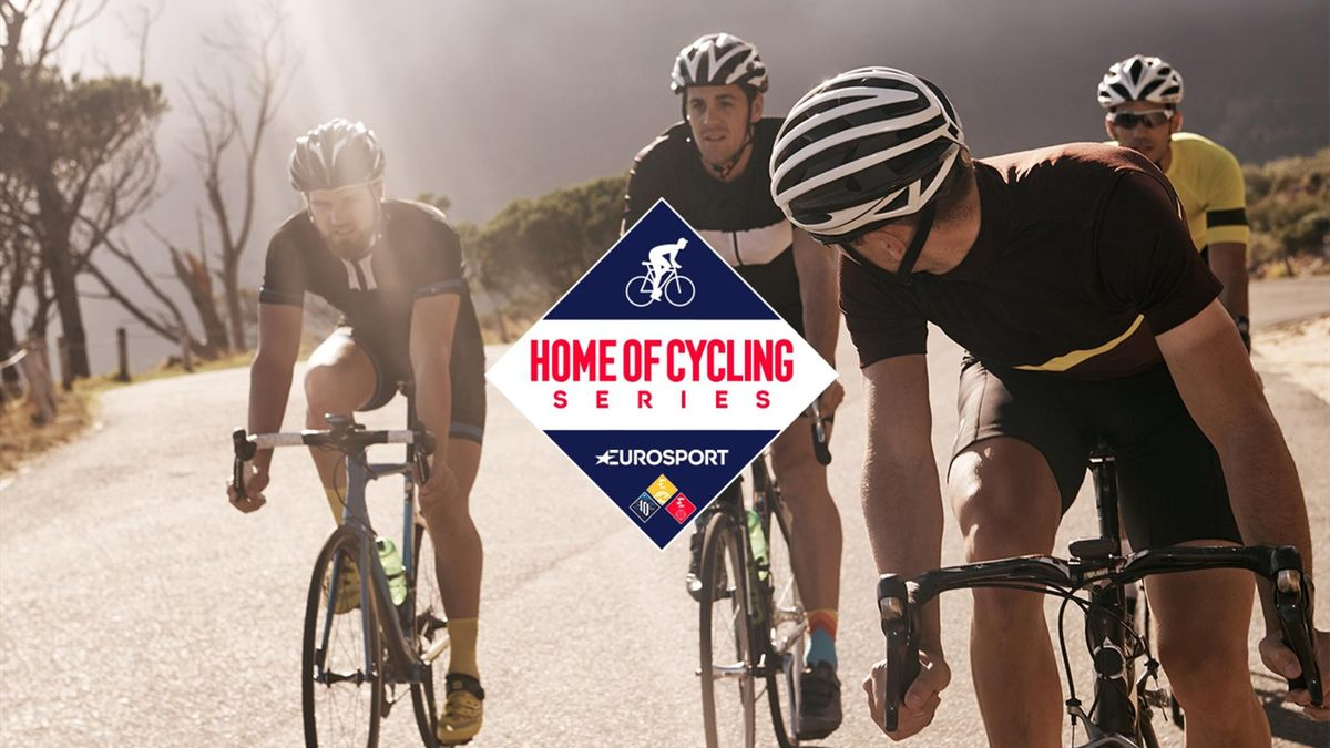 """""""Home of Cycling Series"""""""