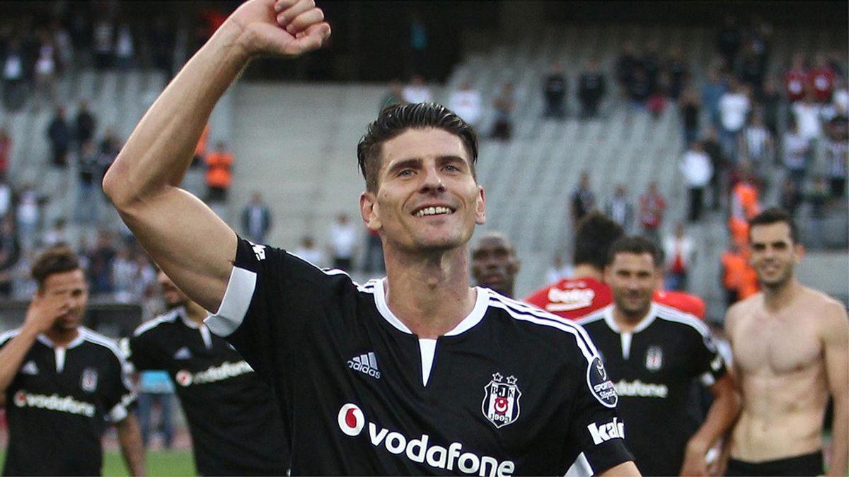 Bvb Gomez