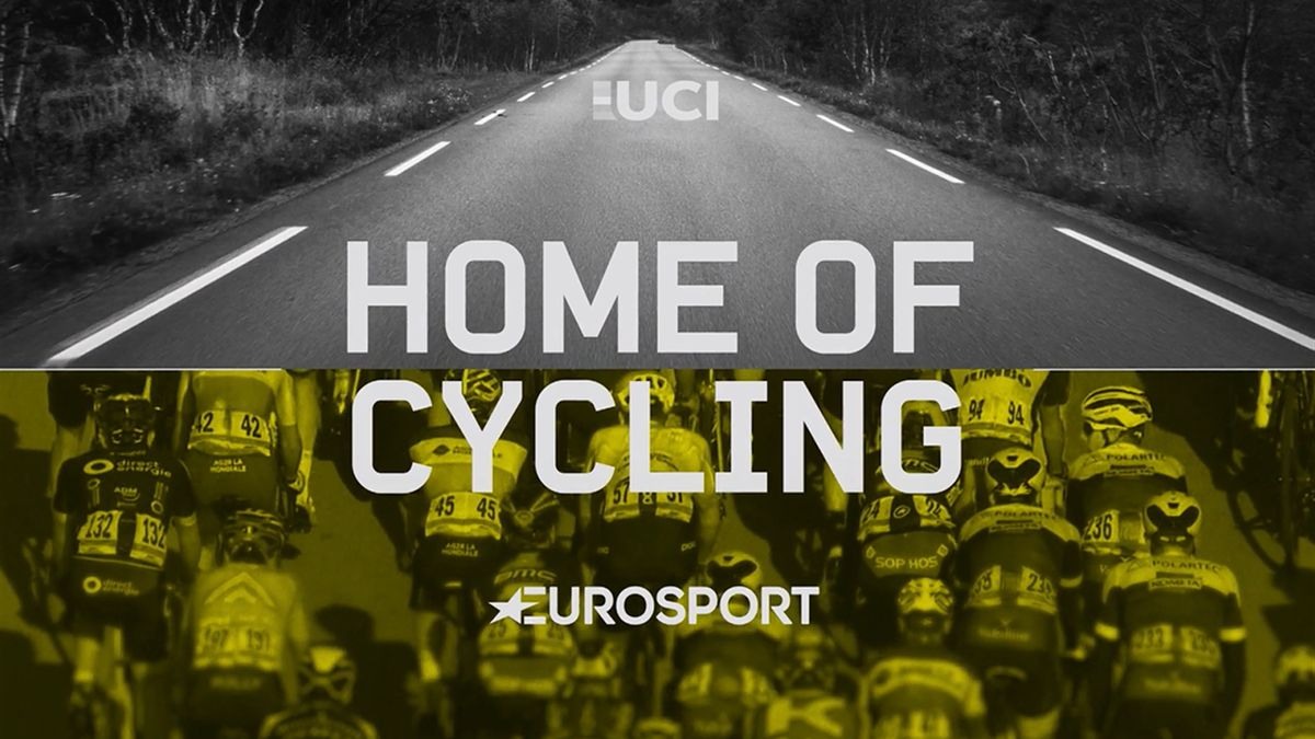 The Home of Cycling has it all!