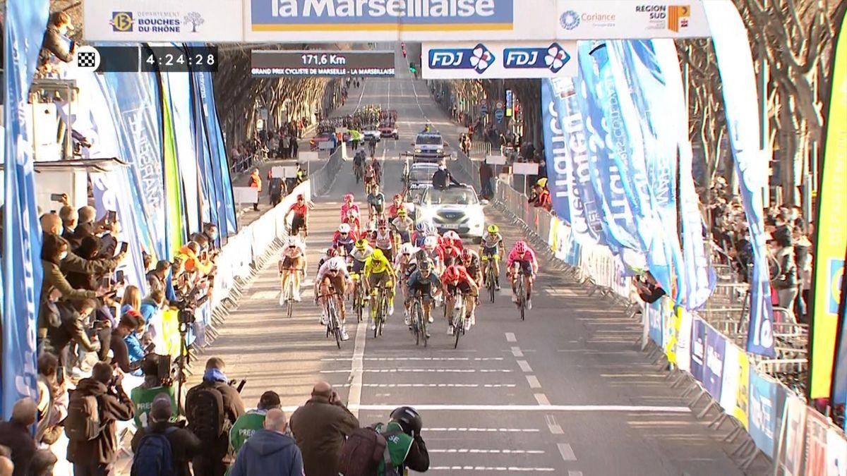 Grand Prix Cycliste la Marseillaise