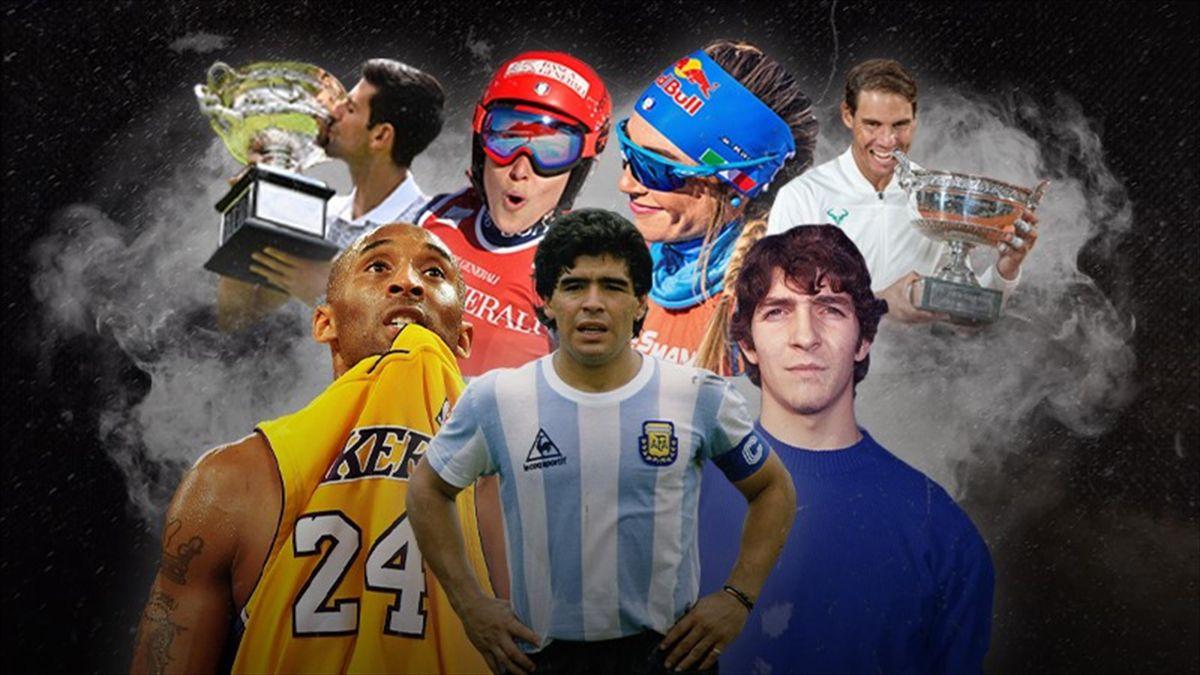 I 20 momenti iconici dello sport nel 2020