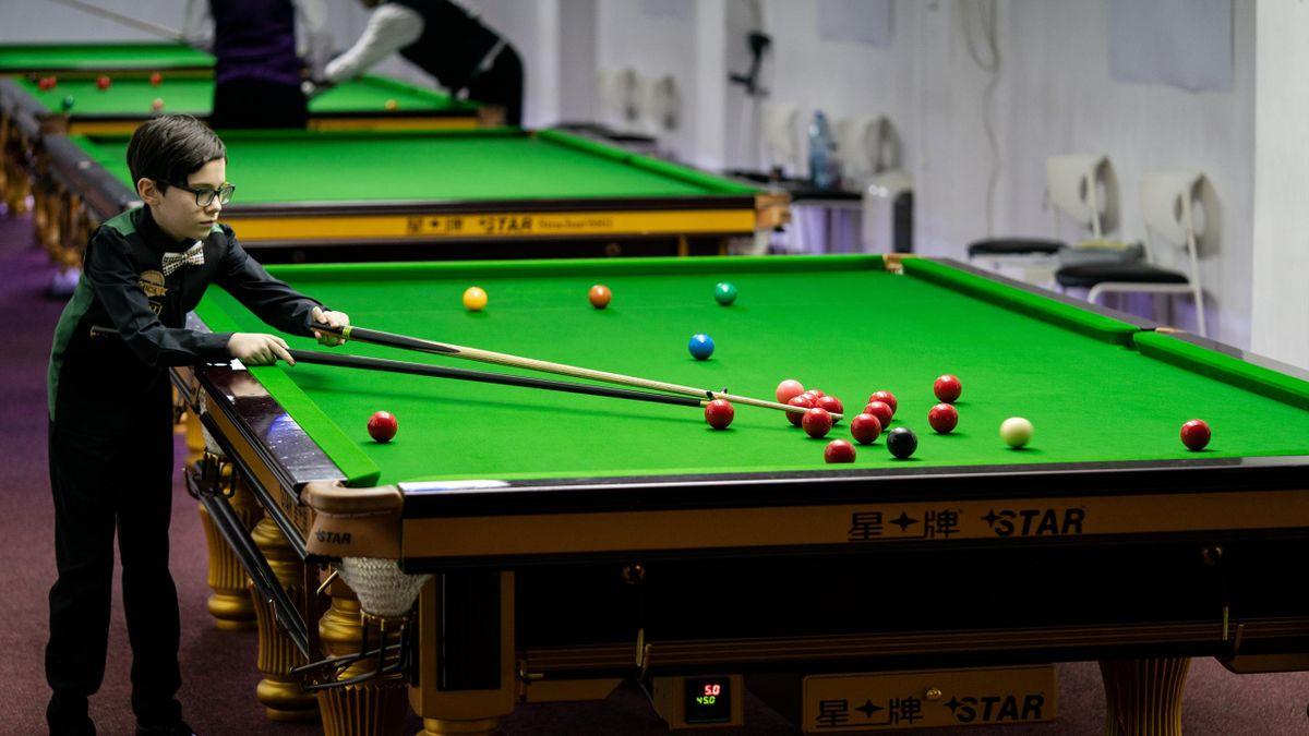 Federația de Snooker RST