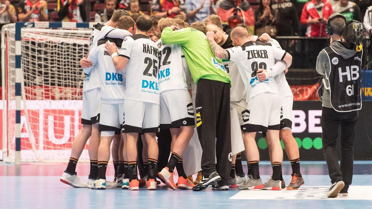 Deutsche Handball-Nationalmannschaft