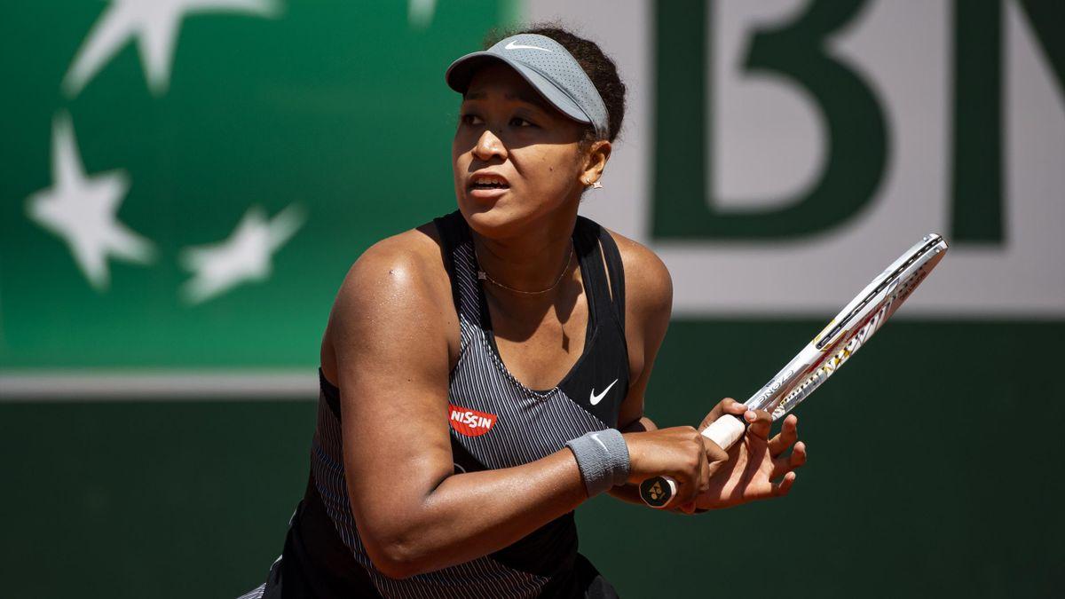 Naomi Osaka hat angekündigt, bei den French Open 2021 nicht mehr antreten zu wollen