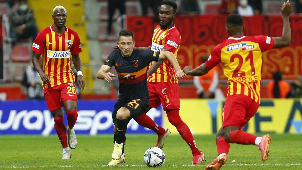 Olimpiu Moruțan (Galatasaray)